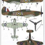 Arma-Hobby-70020-Hurricane-Mk.-I-6-150x150 Hawker Hurricane Mk. I in 1:72 von Arma Hobby #70020