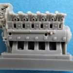 CMK-4386-Siebel-204-Aero-C-3-Engine-15-150x150 Siebel Si 204 / Aero C-3 Engines in 1:48 von CMK #4386