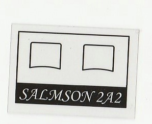 GasPatch-48001-Salmson-2A2-Late-Type-61 Salmson 2A2 Late Type von GasPatch in 1:48 #12-48001