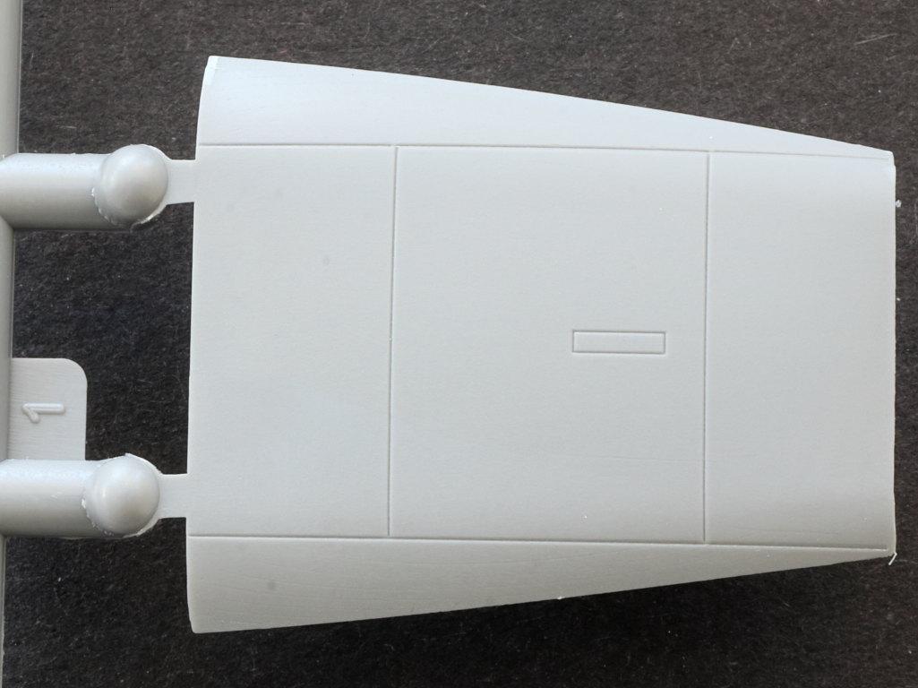 H1-2 Douglas A-26С-15 Invader ICM 1:48 (#48283)