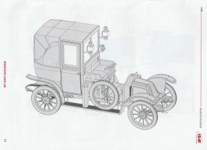 ICM-35658-London-taxi-Type-1910-51-300x218 ICM 35658 London taxi Type 1910 (51)