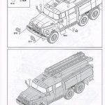 ICM-35902-Chernobyl-2-Firefighters-57-150x150 Chernobyl 2 - Zil 131 and Firefighters in 1:35 von ICM #35902