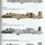"MDF-Scaled-Down-09-A-10-Thunderbolt-9-150x150 Modellers Data File für die A-10 ""Warthog"" Scaled Down #09"