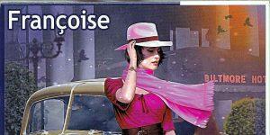 Francoise in 1:24 von MasterBox # 24067