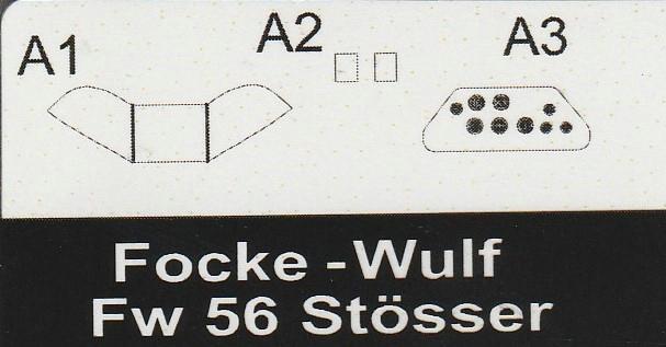 Plastic-Planet-48-005-FW-56-Stößer-19 Focke Wulf FW 56 Stößer in 1:48 PlasticPlanet #48005