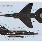 Revell-04971-Mirage-F1C-Bauanleitung-10-150x150 Mirage F.1C / CT in 1:72 von Revell #04971
