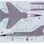 Revell-04971-Mirage-F1C-Bauanleitung-11-150x150 Mirage F.1C / CT in 1:72 von Revell #04971