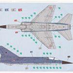 Revell-04971-Mirage-F1C-Bauanleitung-12-150x150 Mirage F.1C / CT in 1:72 von Revell #04971