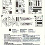 Revell-04971-Mirage-F1C-Bauanleitung-3-150x150 Mirage F.1C / CT in 1:72 von Revell #04971
