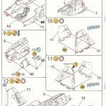 Revell-04971-Mirage-F1C-Bauanleitung-5-150x150 Mirage F.1C / CT in 1:72 von Revell #04971