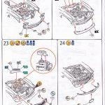 Revell-07025-69er-Ford-Mustang-Boss-302-11-150x150 69 Ford Mustang Boss in 1:25 von Revell #07025
