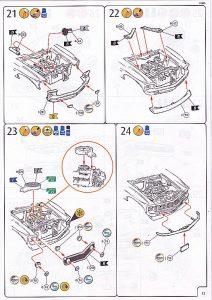 Revell-07025-69er-Ford-Mustang-Boss-302-11-212x300 Revell 07025 69er Ford Mustang Boss 302 (11)