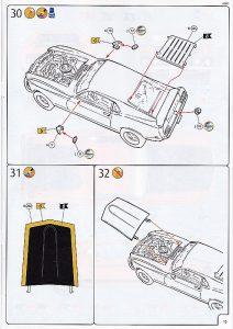 Revell-07025-69er-Ford-Mustang-Boss-302-12-212x300 Revell 07025 69er Ford Mustang Boss 302 (12)