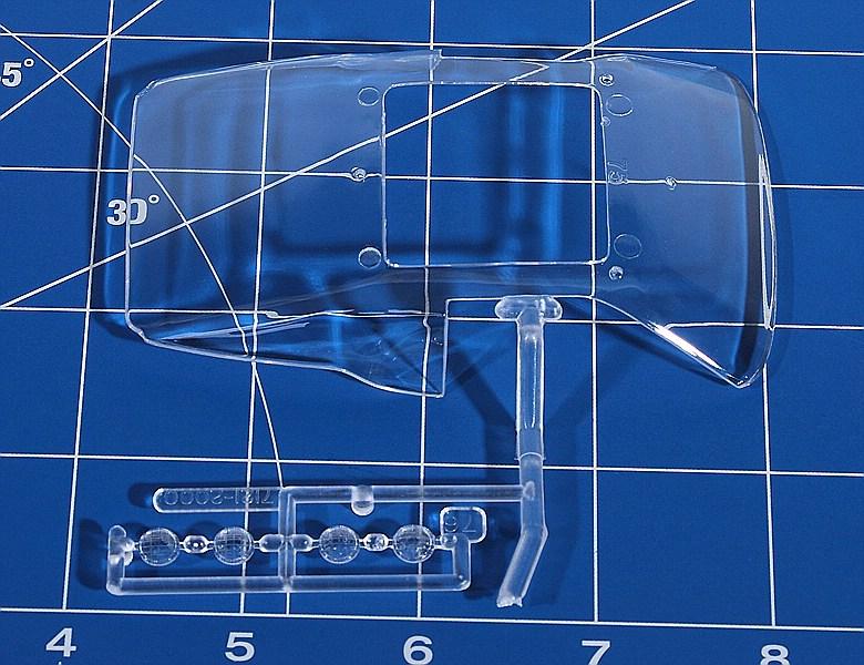 Revell-07025-69er-Ford-Mustang-Boss-302-18 69 Ford Mustang Boss in 1:25 von Revell #07025
