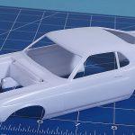 Revell-07025-69er-Ford-Mustang-Boss-302-32-150x150 69 Ford Mustang Boss in 1:25 von Revell #07025