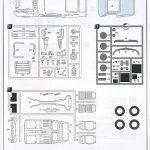 Revell-07025-69er-Ford-Mustang-Boss-302-8-150x150 69 Ford Mustang Boss in 1:25 von Revell #07025