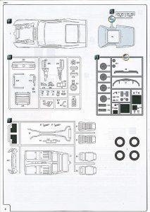 Revell-07025-69er-Ford-Mustang-Boss-302-8-213x300 Revell 07025 69er Ford Mustang Boss 302 (8)
