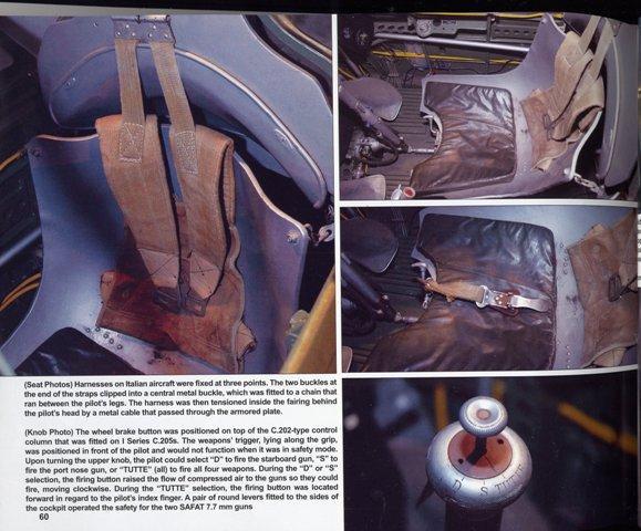 b7riokg2f1je16ykc Seatbelts Italian Fighters WW II in 1:48 von Eduard #FE 826