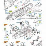 comp_SH72414A1-004-150x150 Mirage F.1C Duo Pack in 1:72 von Special Hobby #SH 72414