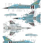 comp_SH72414A1-006-150x150 Mirage F.1C Duo Pack in 1:72 von Special Hobby #SH 72414