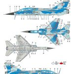 comp_SH72414A1-007-150x150 Mirage F.1C Duo Pack in 1:72 von Special Hobby #SH 72414
