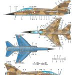 comp_SH72414A1-008-150x150 Mirage F.1C Duo Pack in 1:72 von Special Hobby #SH 72414