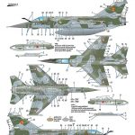 comp_SH72414B1-006-150x150 Mirage F.1C Duo Pack in 1:72 von Special Hobby #SH 72414