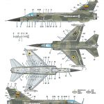 comp_SH72414B1-007-150x150 Mirage F.1C Duo Pack in 1:72 von Special Hobby #SH 72414