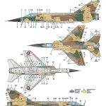 comp_SH72414B1-008-150x150 Mirage F.1C Duo Pack in 1:72 von Special Hobby #SH 72414