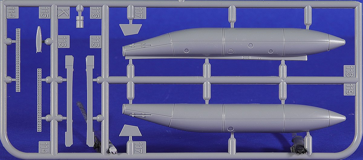 comp_Special-Hobby-Mirage-F1-Duo-Pack-Rahmen-K-einsitzer Mirage F.1C Duo Pack in 1:72 von Special Hobby #SH 72414