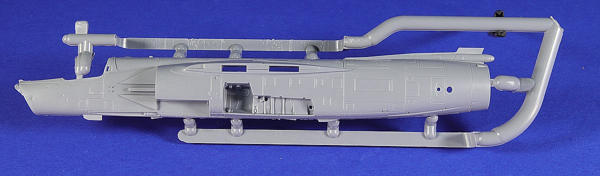 comp_Special-Hobby-Mirage-F1-Rumpf-einsitzer-2 Mirage F.1C Duo Pack in 1:72 von Special Hobby #SH 72414