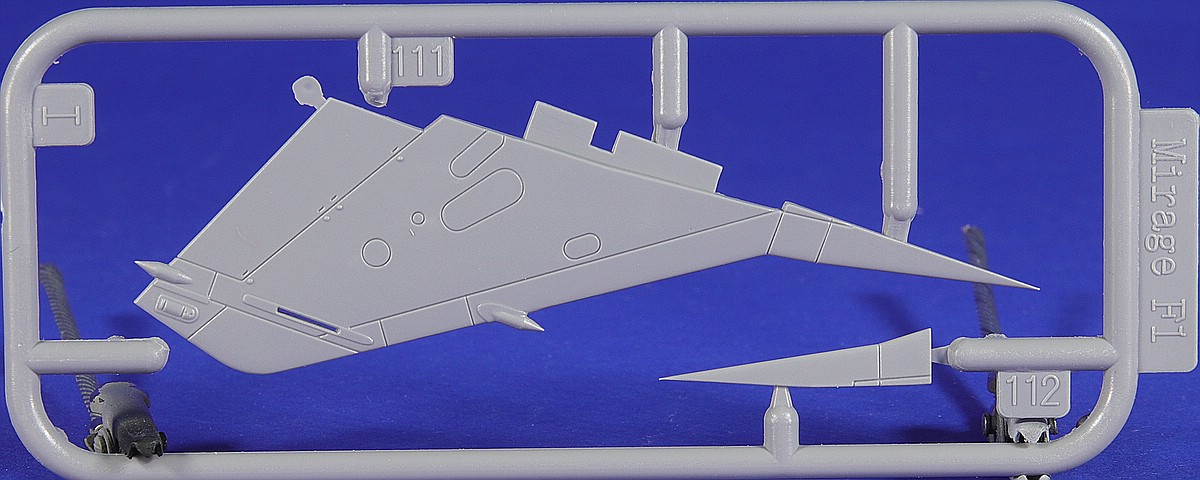comp_Special-Hobby-Mirage-F1-Rumpf-zweisitzer-4 Mirage F.1C Duo Pack in 1:72 von Special Hobby #SH 72414