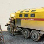 04_ICM-35518-gebaut-4-150x150 Werkstattbericht: ZIL 131 Emergency Truck in 1:35 von ICM