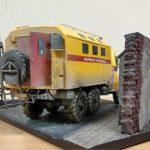 10_ICM-35518-gebaut-10-150x150 Werkstattbericht: ZIL 131 Emergency Truck in 1:35 von ICM