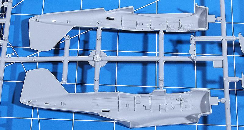 AZUR-Frrom-FR-0034-Gamma-2E-Bomber-21 Gamma 2E Bomber in 1:72 von AZUR / Frrom # FR 0034