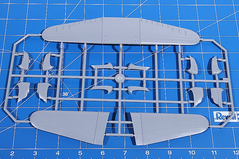 AZUR-Frrom-FR-0034-Gamma-2E-Bomber-6 Gamma 2E Bomber in 1:72 von AZUR / Frrom # FR 0034