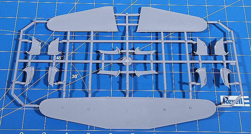 AZUR-Frrom-FR-0034-Gamma-2E-Bomber-8 Gamma 2E Bomber in 1:72 von AZUR / Frrom # FR 0034