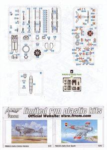 AZUR-Frrom-FR-0034-Gamma-2E-Bomber-Bauanleitung-2-215x300 AZUR Frrom FR 0034 Gamma 2E Bomber Bauanleitung 2