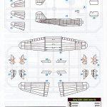 AZUR-Frrom-FR-0034-Gamma-2E-Bomber-Bauanleitung-3-150x150 Gamma 2E Bomber in 1:72 von AZUR / Frrom # FR 0034
