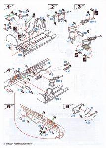 AZUR-Frrom-FR-0034-Gamma-2E-Bomber-Bauanleitung-4-214x300 AZUR Frrom FR 0034 Gamma 2E Bomber Bauanleitung 4