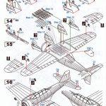AZUR-Frrom-FR-0034-Gamma-2E-Bomber-Bauanleitung-6-150x150 Gamma 2E Bomber in 1:72 von AZUR / Frrom # FR 0034
