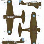 AZUR-Frrom-FR-0034-Gamma-2E-Bomber-Bemalung-1-150x150 Gamma 2E Bomber in 1:72 von AZUR / Frrom # FR 0034