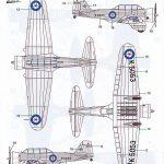 AZUR-Frrom-FR-0034-Gamma-2E-Bomber-Bemalung-2-150x150 Gamma 2E Bomber in 1:72 von AZUR / Frrom # FR 0034