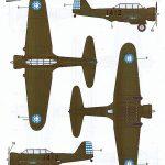 AZUR-Frrom-FR-0034-Gamma-2E-Bomber-Bemalung-4-150x150 Gamma 2E Bomber in 1:72 von AZUR / Frrom # FR 0034