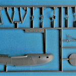 Fujimi-C-13-Aichi-E11A1-Laura-7-150x150 Aichi E11A1 LAURA in 1:72 von Fujimi # C-13