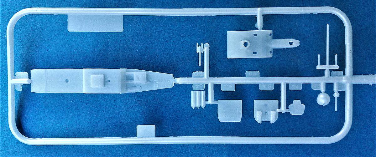 Heller-80313-Potez-63-11-6 Kit-Archäologie: Potez 63-11 in 1:72 von Heller # 80313