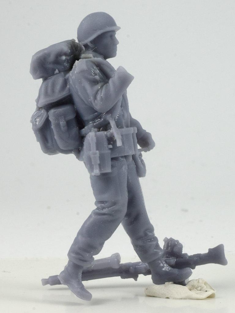 IMG_0022 Bundeswehr - Marschkolonne 02 Germania Figuren (#STL CW 1004)