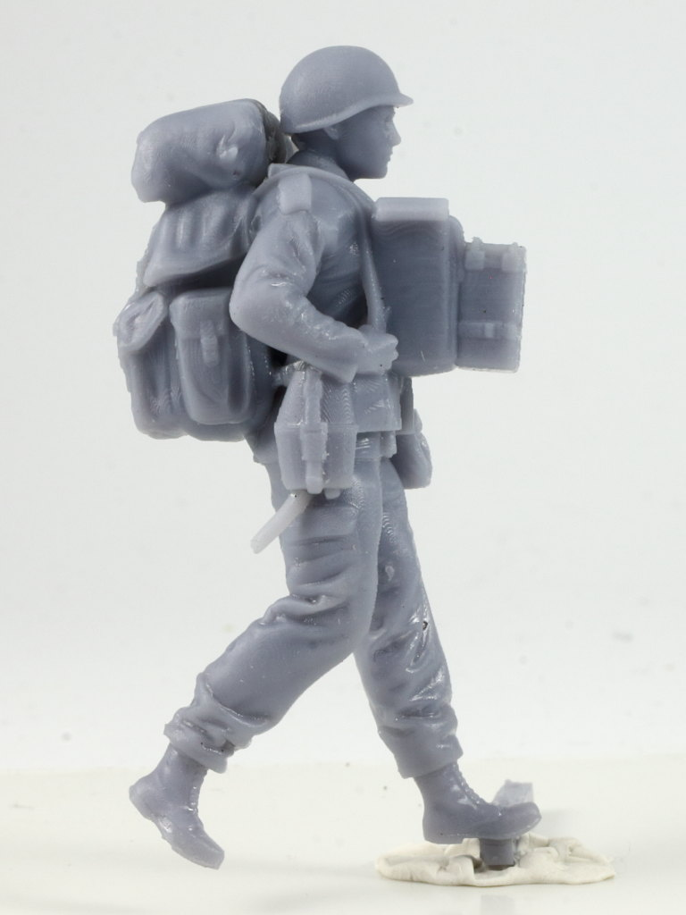 IMG_0030 Bundeswehr - Marschkolonne 02 Germania Figuren (#STL CW 1004)