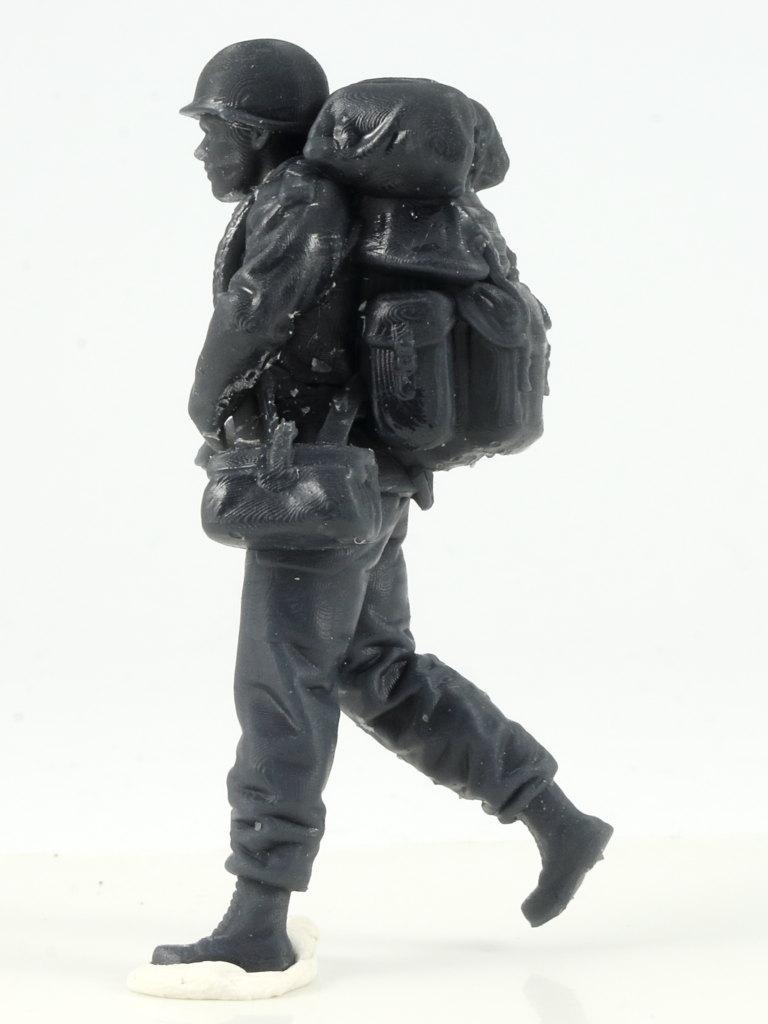 IMG_0032 Bundeswehr - Marschkolonne 02 Germania Figuren (#STL CW 1004)