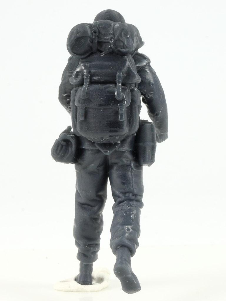 IMG_0033 Bundeswehr - Marschkolonne 02 Germania Figuren (#STL CW 1004)